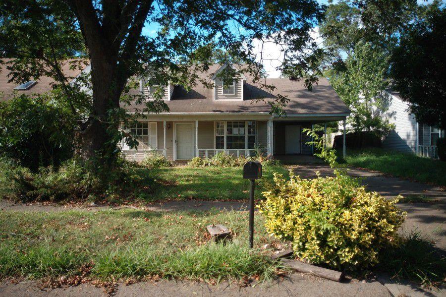 213 Anna Ln, West Memphis, AR 72301