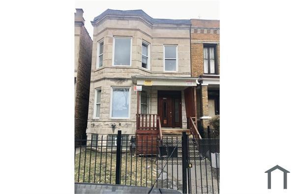 1110 S Richmond St #2, Chicago, IL 60612