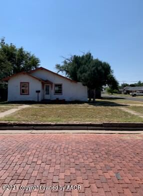 1600 7th Ave, Canyon, TX 79015