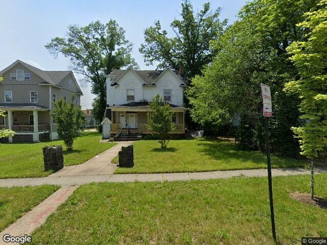 4405 Liberty Heights Ave #2, Gwynn Oak, MD 21207