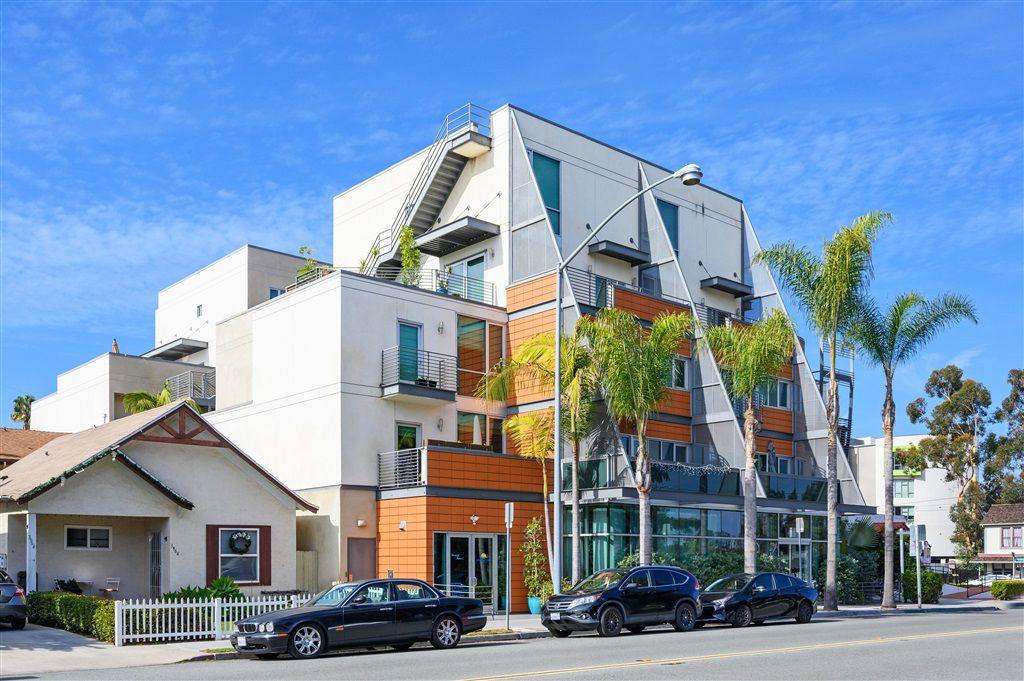 3980 9th Ave #208, San Diego, CA 92103