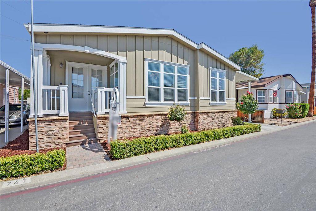 1085 Tasman Dr #767, Sunnyvale, CA 94089