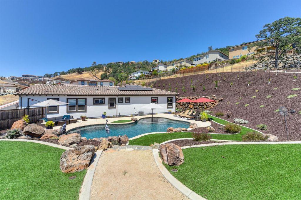 4155 Aristotle Dr, El Dorado Hills, CA 95762