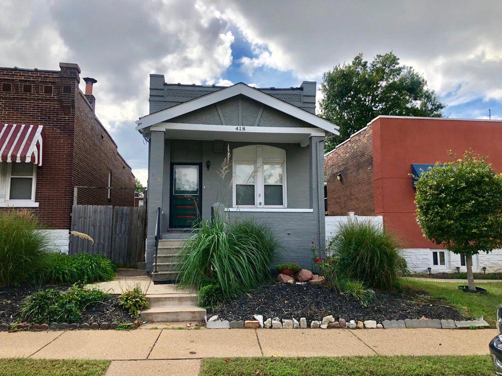 418 Fassen St, Saint Louis, MO 63111