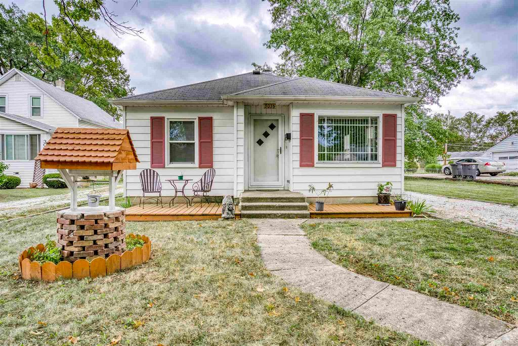 3016 Crescent Ave, Fort Wayne, IN 46805