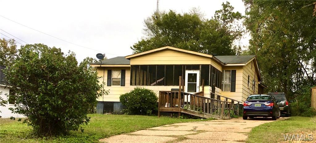 5504 14th Ave E, Tuscaloosa, AL 35405