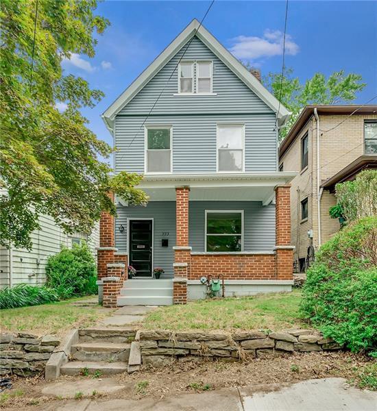 393 Hulton Rd, Oakmont, PA 15139