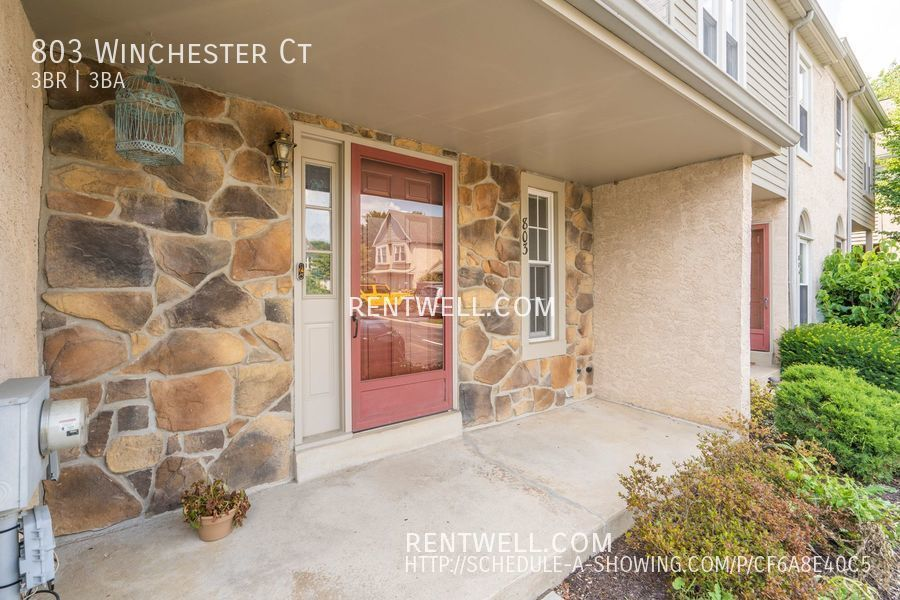 803 Winchester Ct, West Chester, PA 19382