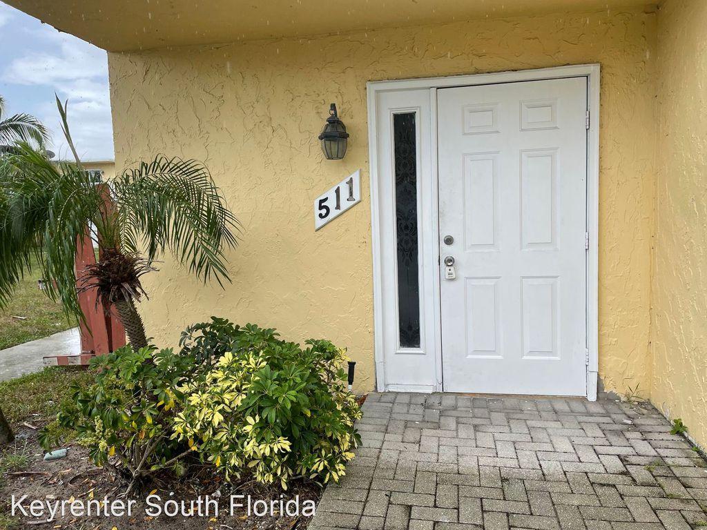511 SW 1st Ct, Boynton Beach, FL 33435
