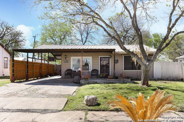 1240 McKinley Ave, San Antonio, TX 78210