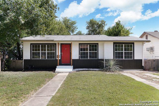 406 Clower St, San Antonio, TX 78212