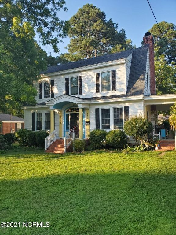 1522 Anderson St NW, Wilson, NC 27893