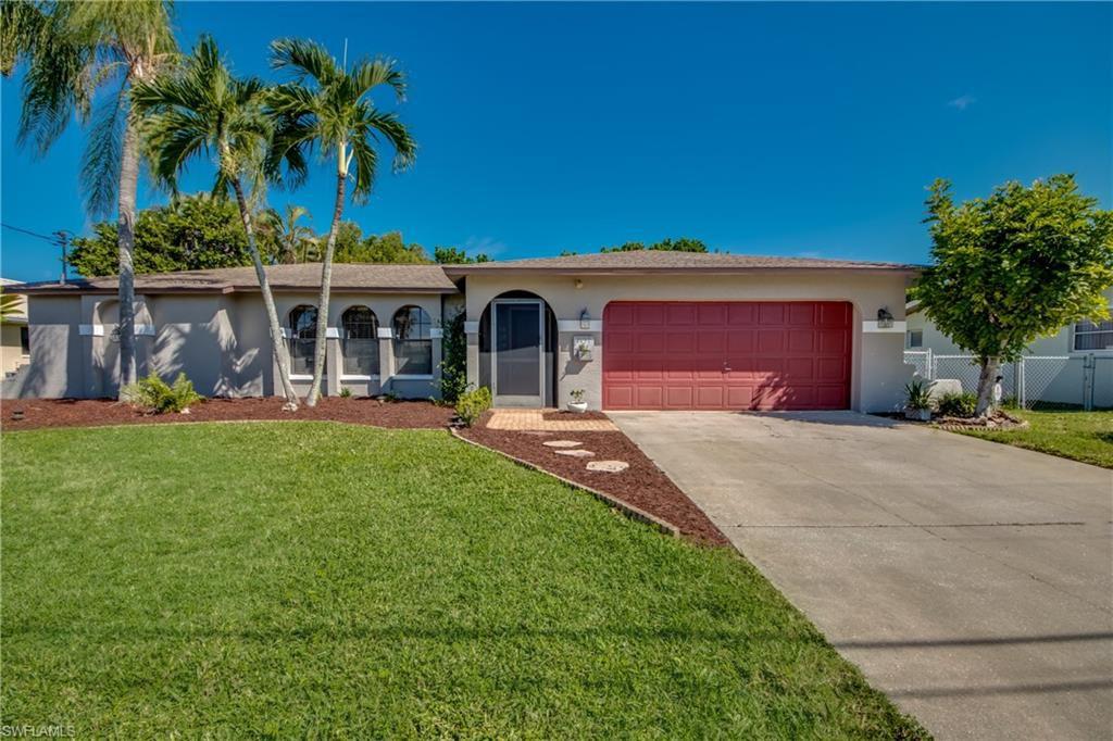 1431 SE 29th St, Cape Coral, FL 33904