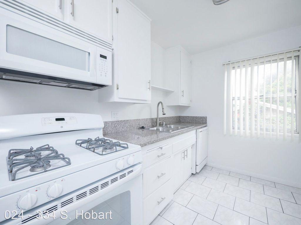 334 S Hobart Blvd #5, Los Angeles, CA 90020