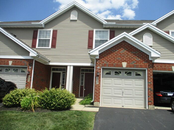 4358 Straight Arrow Rd, Dayton, OH 45430
