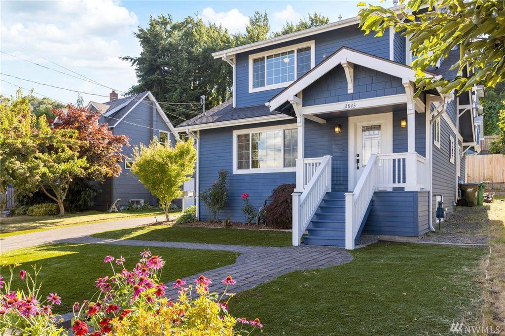 2843 22nd Ave W, Seattle, WA 98199