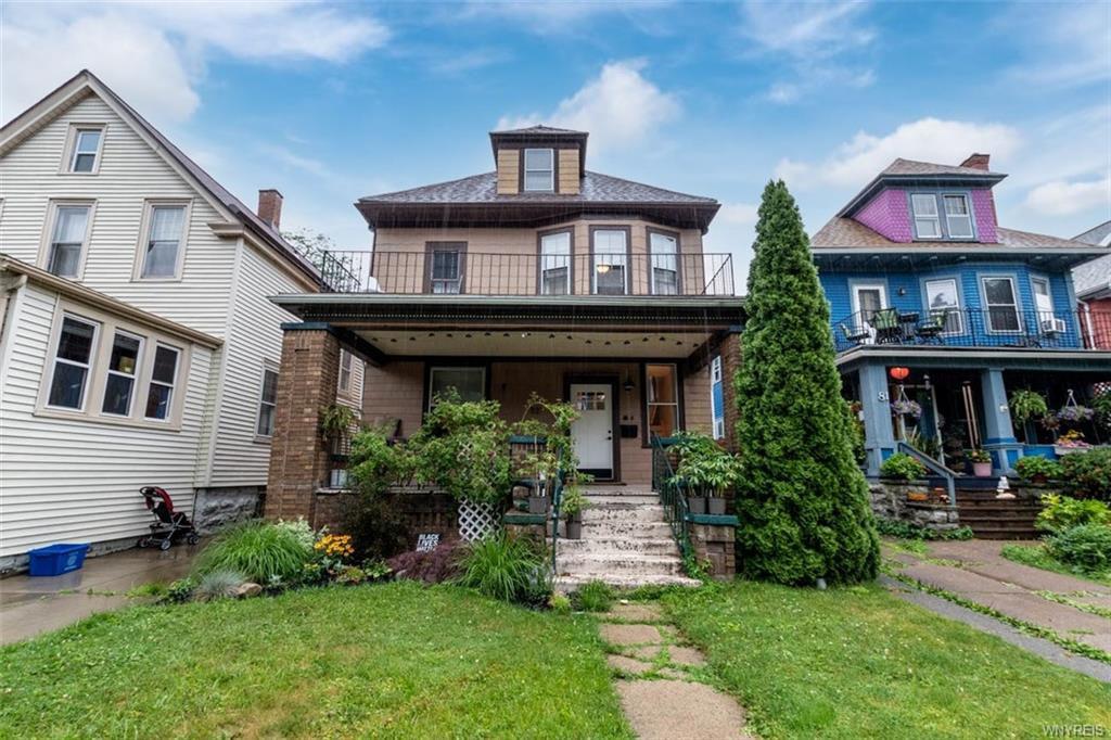 83 Greenfield St, Buffalo, NY 14214