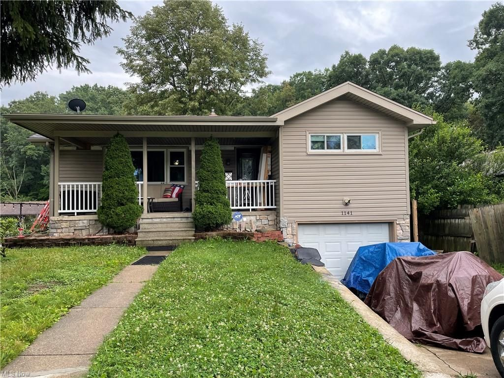 1141 Inverness Ave, Youngstown, OH 44502