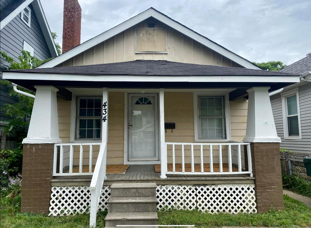 434 S Yale Ave, Columbus, OH 43223