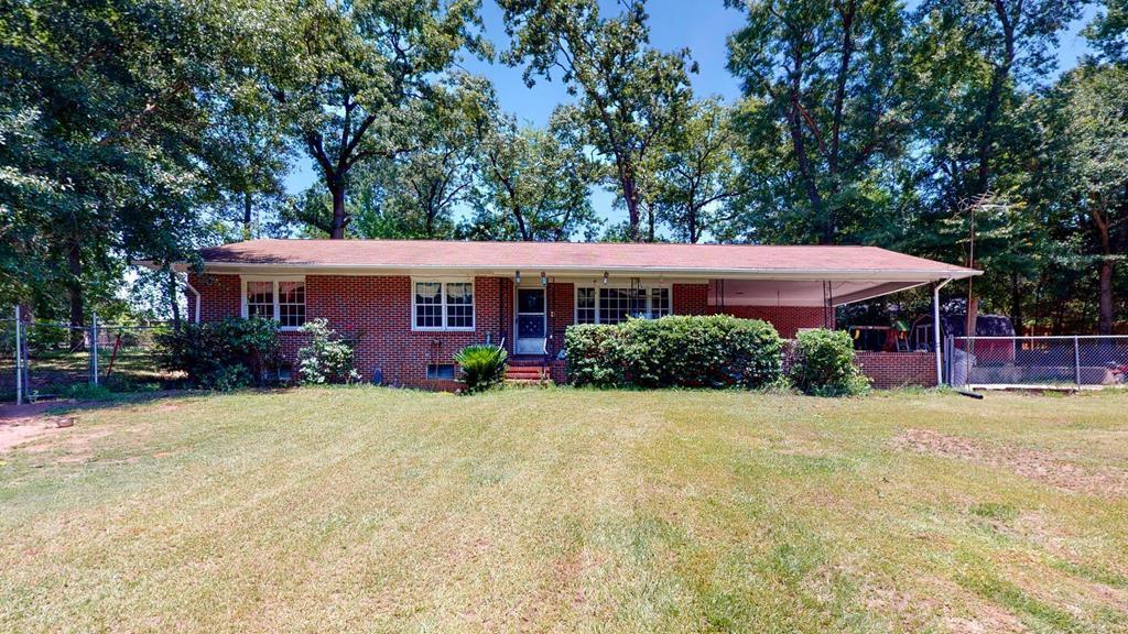 408 N Thompson St, Wrens, GA 30833