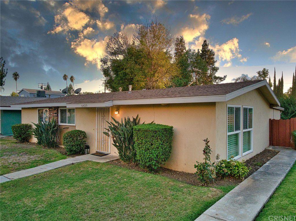 6429 Wilbur Ave, Reseda, CA 91335