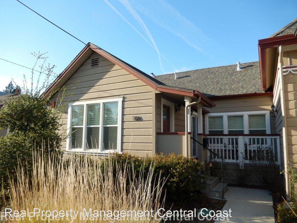 586 Pacific St, San Luis Obispo, CA 93401