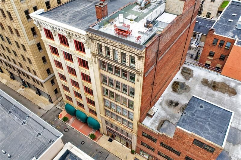 429 1st Ave #5, Pittsburgh, PA 15219