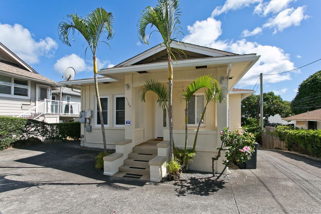3169 Harding Ave #3169, Honolulu, HI 96816