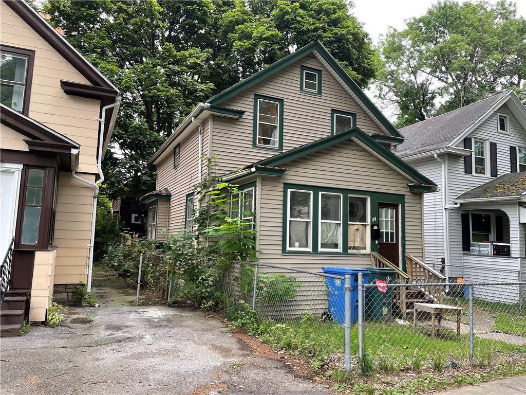 44 Judson St, Rochester, NY 14611