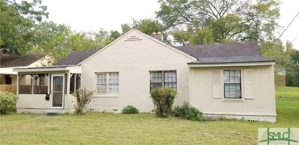 1814 E 39th St, Savannah, GA 31404