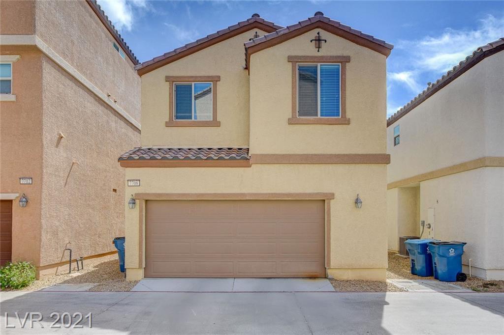 7708 Twirling Yarn Ct, Las Vegas, NV 89149