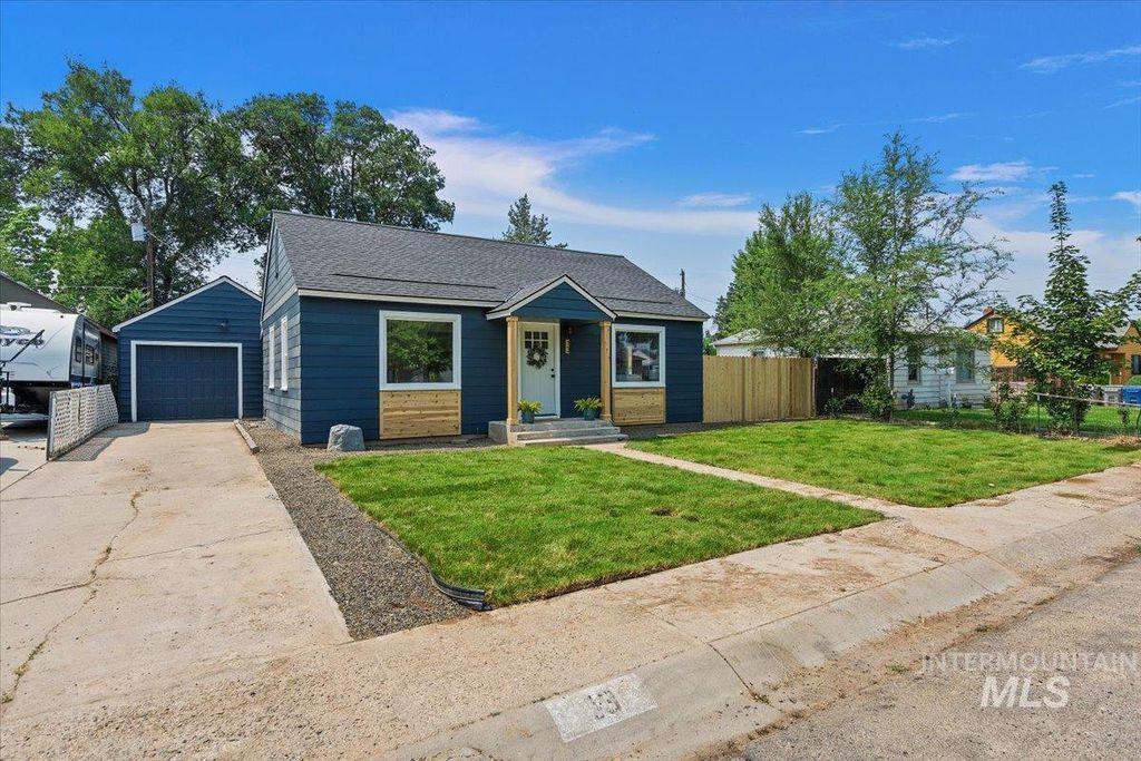 13 S Cypress St, Boise, ID 83705