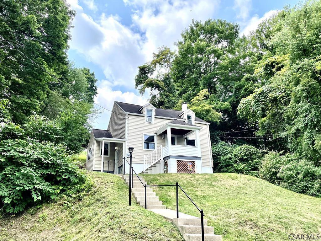 442 Kraft St, Johnstown, PA 15905