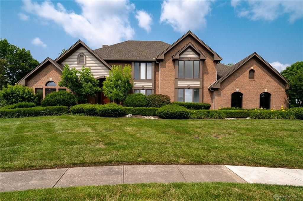 8059 Forest Lawn Ct, Dayton, OH 45458