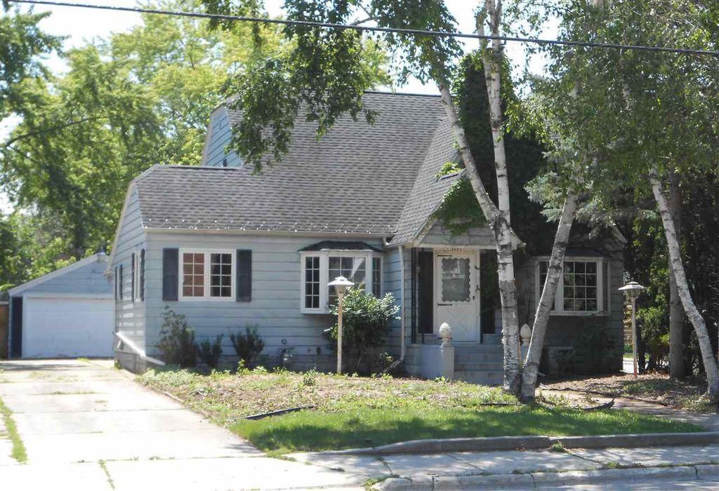1191 Shawano Ave, Green Bay, WI 54303