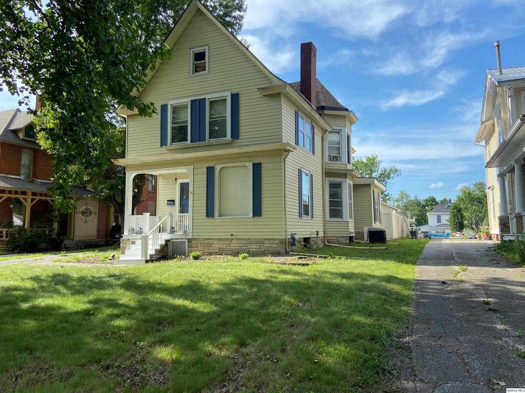 2237 Maine St, Quincy, IL 62301