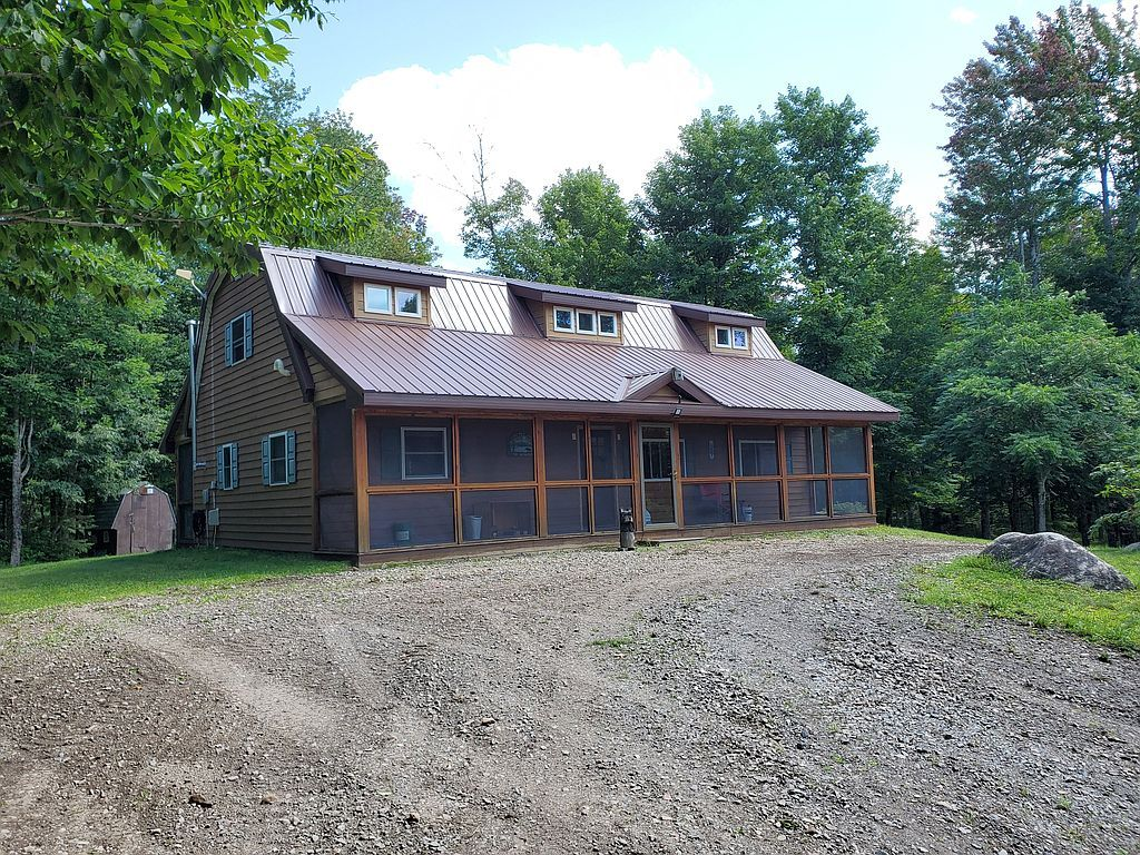 8300 State Highway 3, Childwold, NY 12922