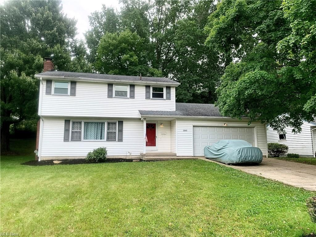 3849 Baymar Dr, Youngstown, OH 44511