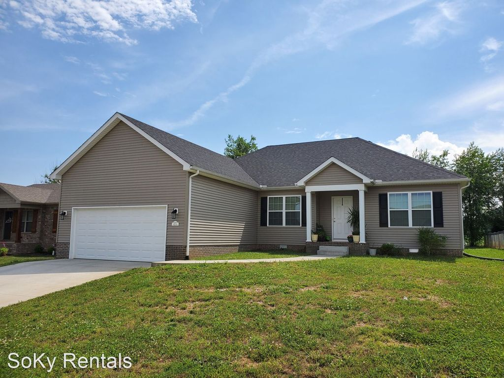 357 Paige Ave, Bowling Green, KY 42101