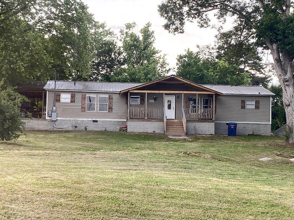 554 County Road 789, Ider, AL 35981