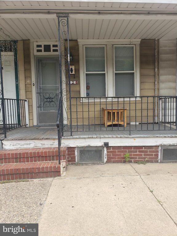 526 Adeline St, Trenton, NJ 08611