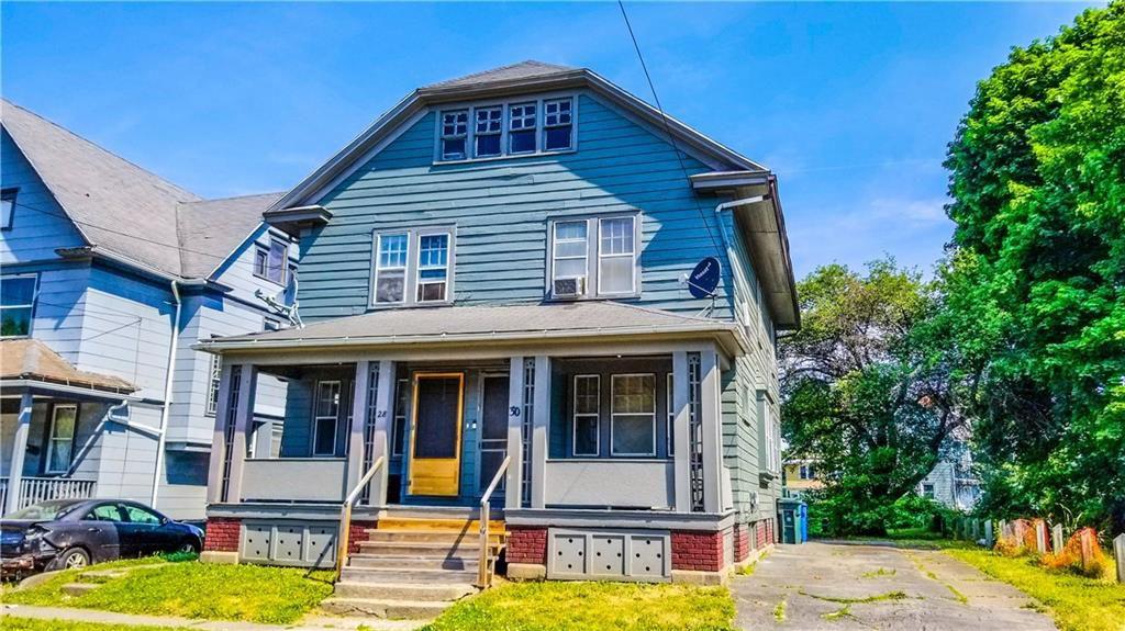 28 Avenue C, Rochester, NY 14621