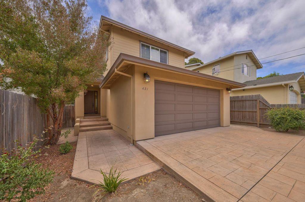 421 Del Rosa Ave, Monterey, CA 93940