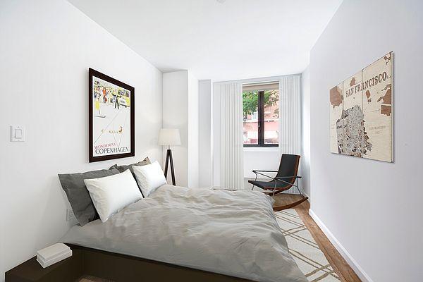 62 Avenue B #4, New York, NY 10009