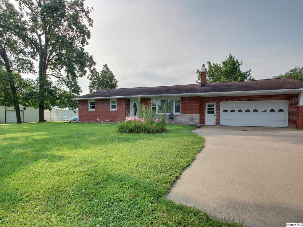 9024 Ellington Rd, Fowler, IL 62338