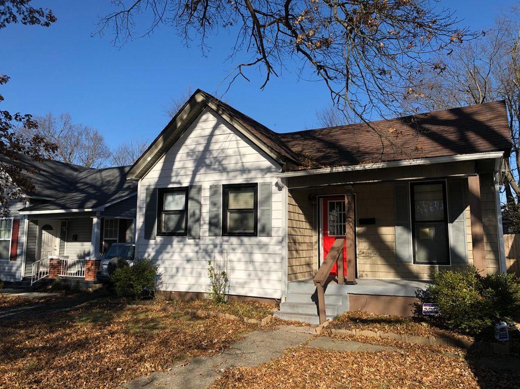 741 Charles Ave, Lexington, KY 40508