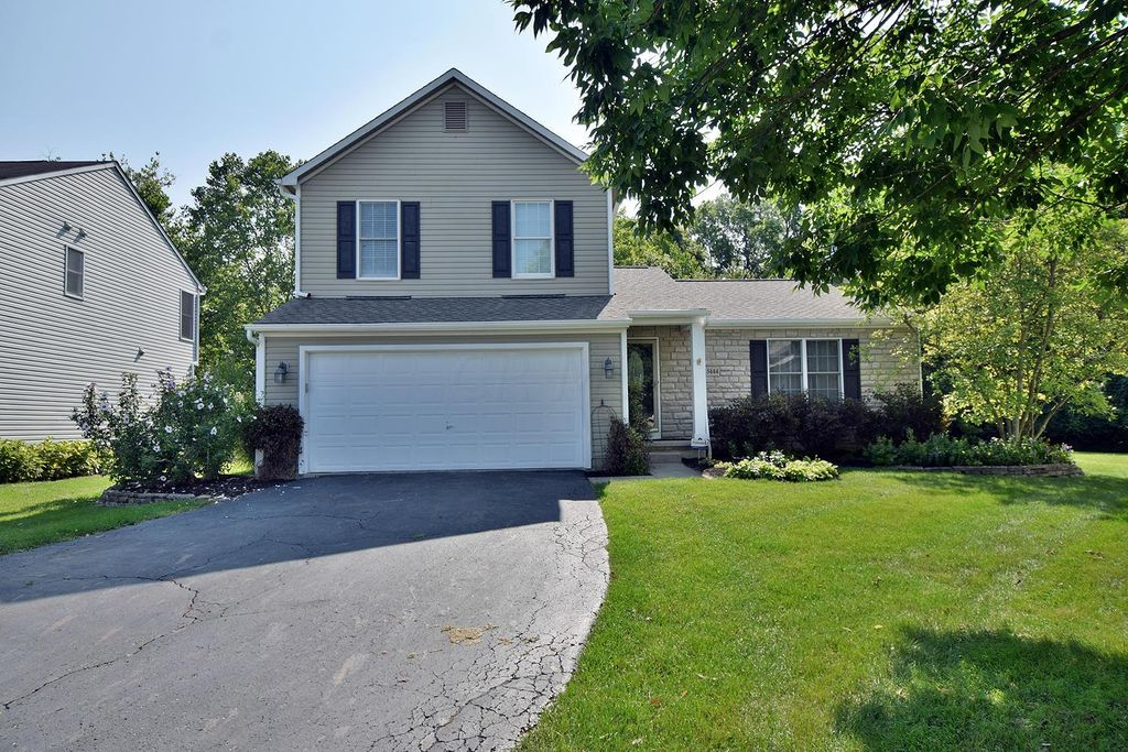 5444 Westerville Crossing Dr, Westerville, OH 43081