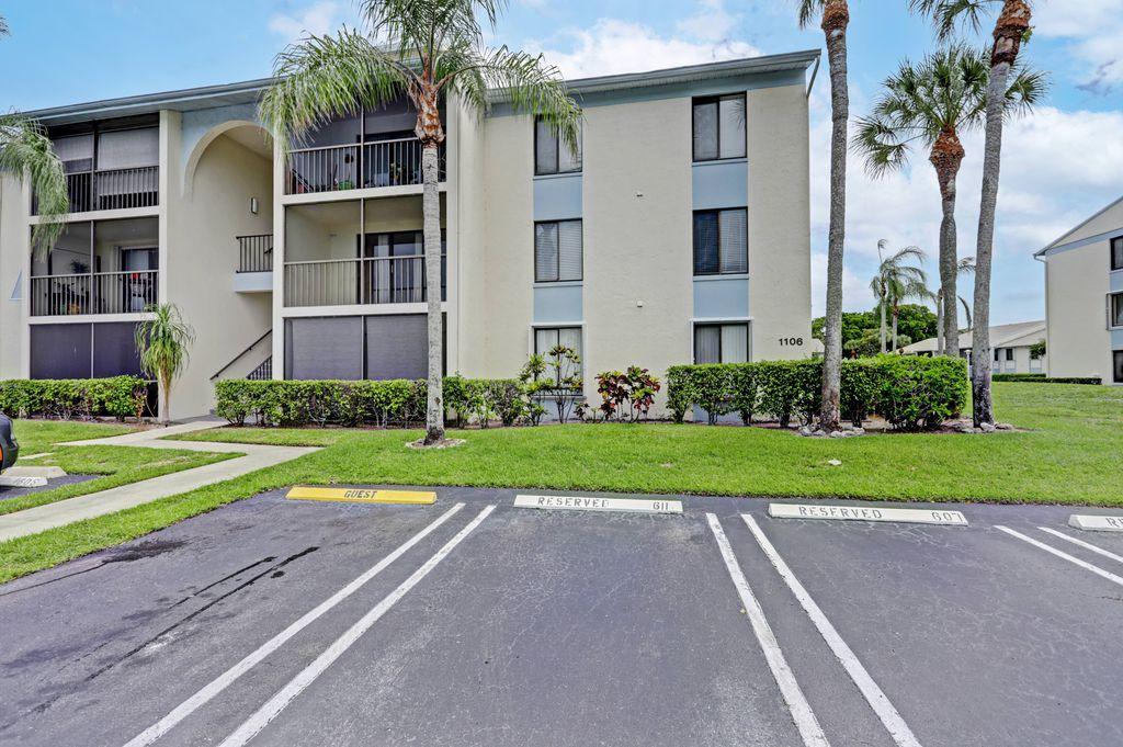 1106 Green Pine Blvd #82, West Palm Beach, FL 33409