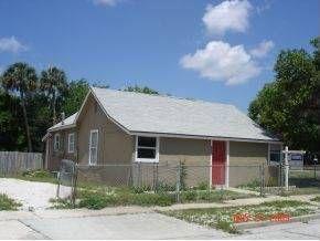 420 Dummitt Ave, Titusville, FL 32796