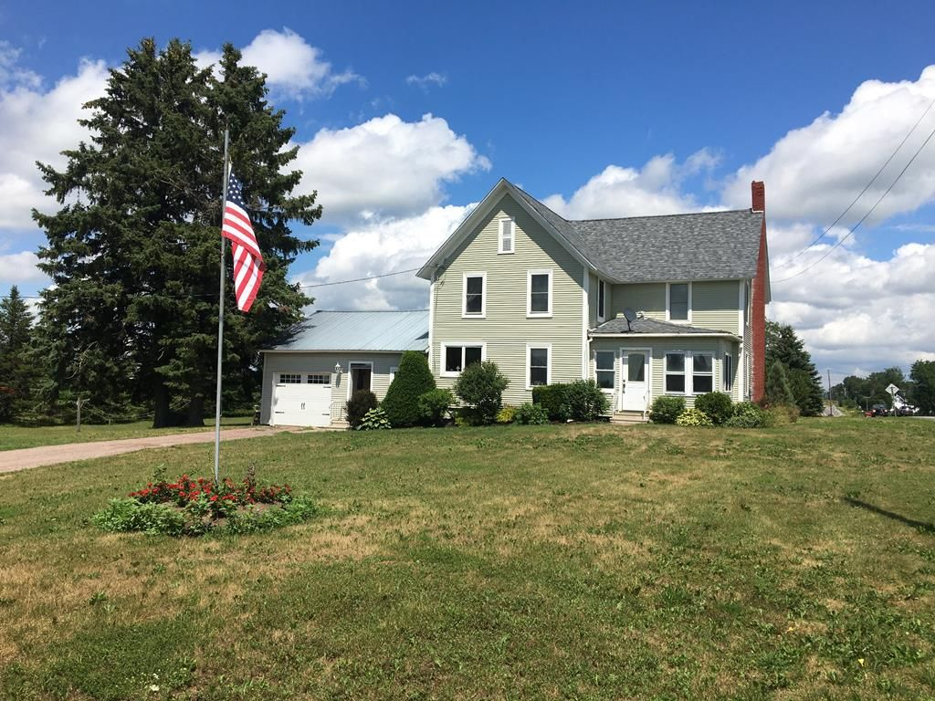 1547 State Route 11B, North Bangor, NY 12966